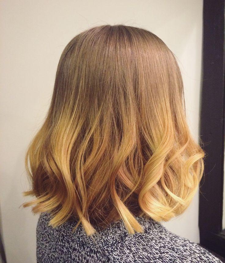 Wavy fashion hair 〰
