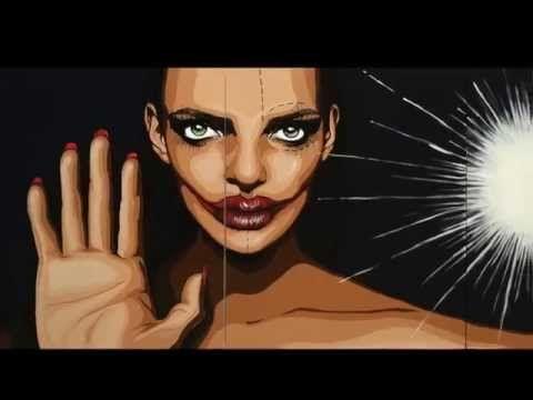 Lucia Ferrara ART - YouTube