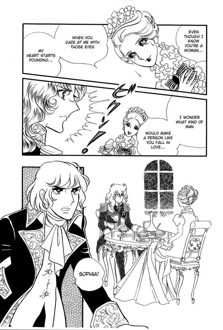 Versailles no Bara Manga Vol.5 Ch.0 Page 68