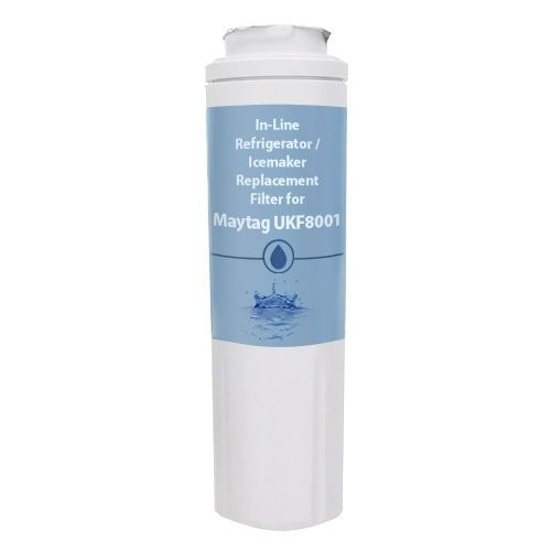 Replacement Water Filter Cartridge for Maytag UKF8001AXX-P Filter model