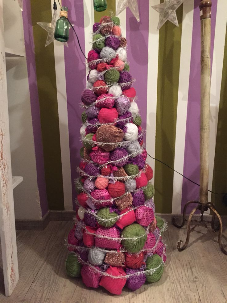 Christmas tree 2015 make it mine by maria s