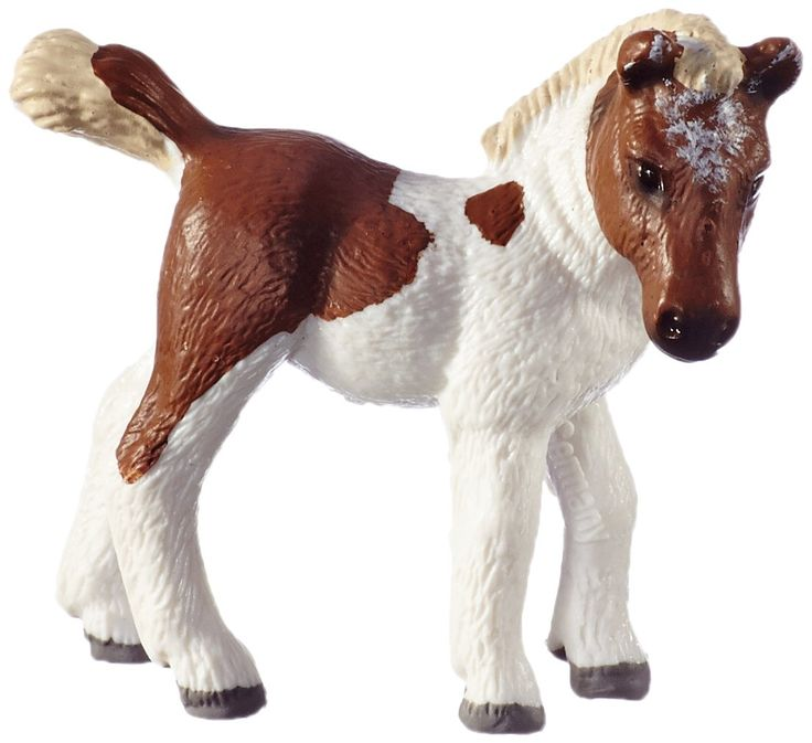 Schleich Falabella Foal Toy Figure 2.99