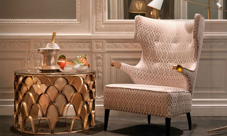 Most Comfortable and Durable Fabric Materials For Upholstered Chairs | Modern Chairs. Living Room Chairs. #modernchairs #homedecor #livingroom Read more: http://modernchairs.eu/most-comfortable-and-durable-fabric-materials-for-upholstered-chairs/