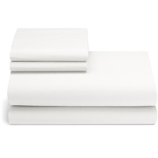 Lane Crawford Organic cotton king size duvet set –White (9.500 ARS) ❤ liked on Polyvore featuring home, bed & bath, bedding, duvet covers, contemporary bedding, king duvet cover sets, white duvet cover set, white king size bedding and white textured bedding