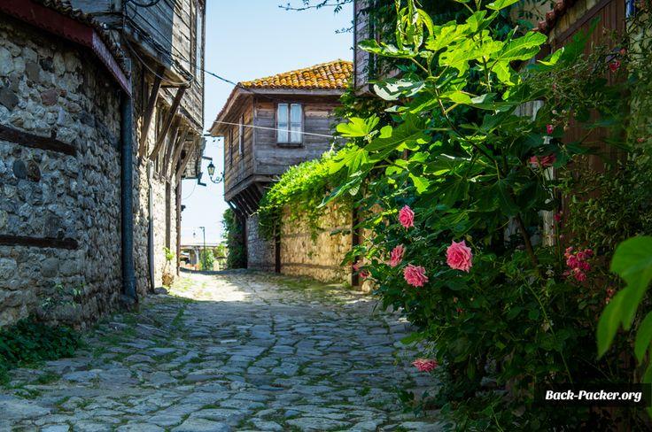 Nessebar, Bulgarien (UNESCO Weltkulturerbe)