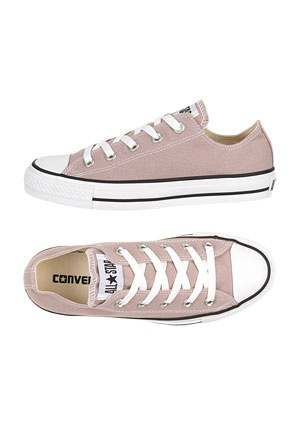 Converse Ox in Atmosphere. World's perfect color.