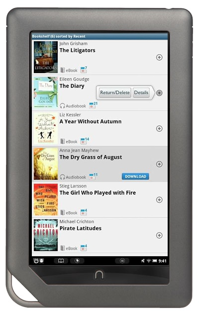 16 best I Love My Nook Color images on Pinterest | Nooks, Small ...
