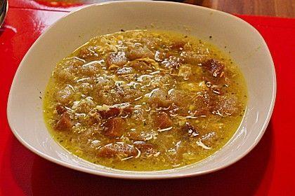 Brotsuppe nach Bauernart (Rezept mit Bild) von ybag | Chefkoch.de
