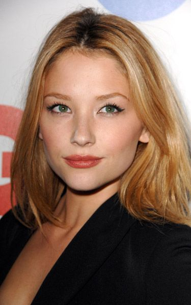 Haley Bennett (United States)