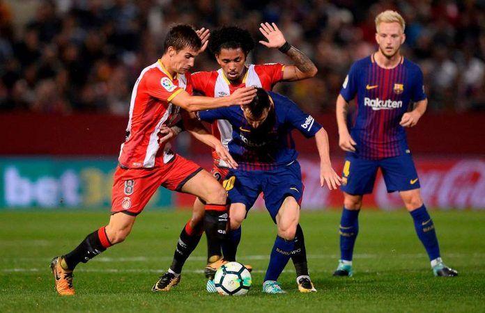 Ver Barcelona vs Girona en vivo 24 febrero 2018 - Ver partido Barcelona vs Girona en vivo 24 de febrero del 2018 por la LaLiga Santander de España. Resultados horarios canales de tv que transmiten en tu país no te lo pierdan estará interesante tienen todo en directo y online.