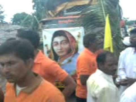 Punyashlok Ahilya Devi Birth Anniversary