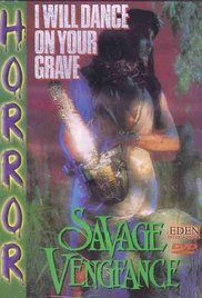 Savage Vengeance 1993 Watch Online. A woman is brutally raped by four men, and she seeks vengeance. After five years, she is still planning her retaliation, but her friend and her are again raped by four men. This time, she tracks them down and finally has her revenge.