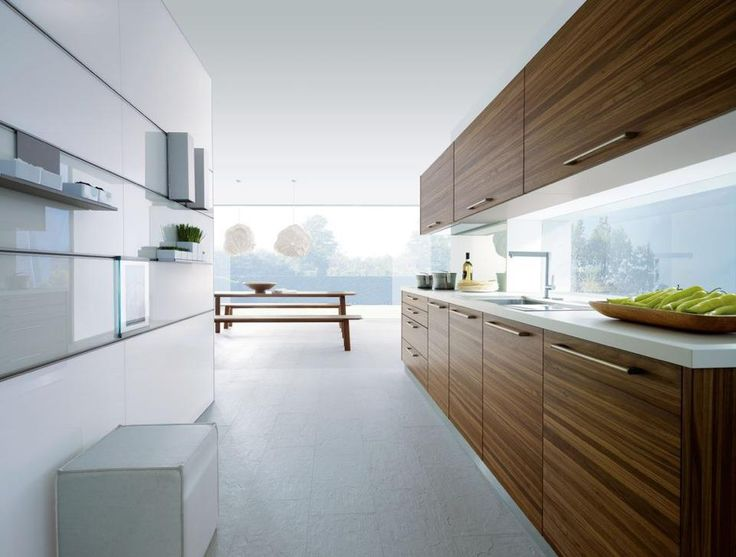 32 best Next 125 images on Pinterest Concrete kitchen, Metallic - schüller küchen fronten