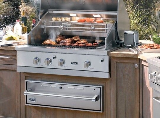built in gas grills best gas grills grilling outdoor kitchens stove built ins - Best Gas Grills