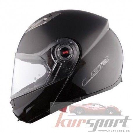 Kursport es tu tienda para comprar casco modular ls2 con los mejores precios del mercado