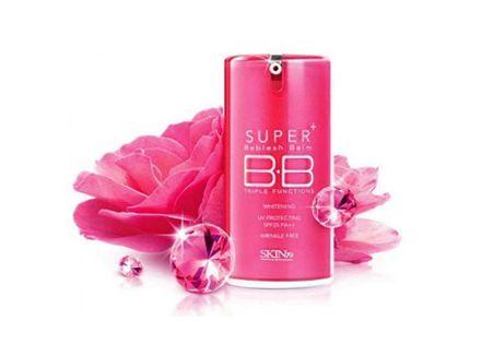 40 g-os Skin 79 Super+ BB krém pink