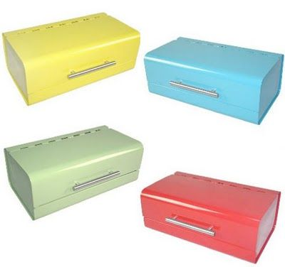 Target Bread Box Beauteous 45 Best Breadboxes Images On Pinterest  Midcentury Bread Boxes Decorating Design