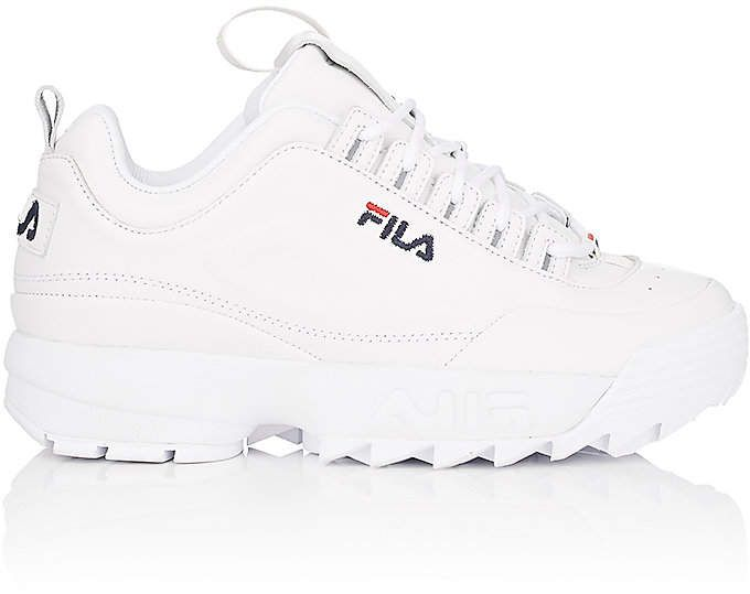 FILA Women's Disruptor 2 Lux Leather Sneakers | Modastyle ...