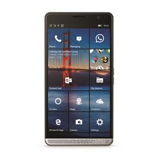 MWC 2016: HP Elite x3 announced with Windows 10 Mobile - Videos. #WindowsPhone #Windows10Mobile #Lumia @MyAppsEden  #MyAppsEden