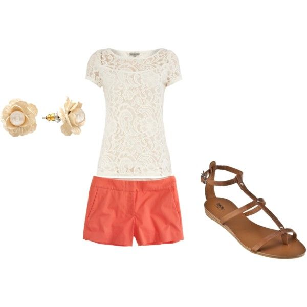 I want: Summer Outfits, Outfits Ideas