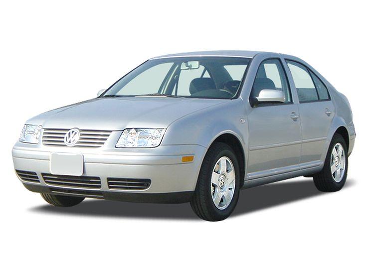 2003 Volkswagen Jetta Review and Rating - Motor Trend