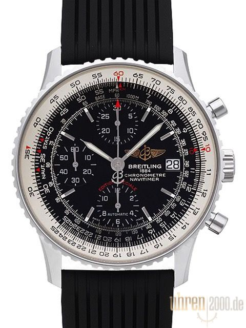 Breitling Navitimer Heritage A1332412.BF27.272S.A20D.2