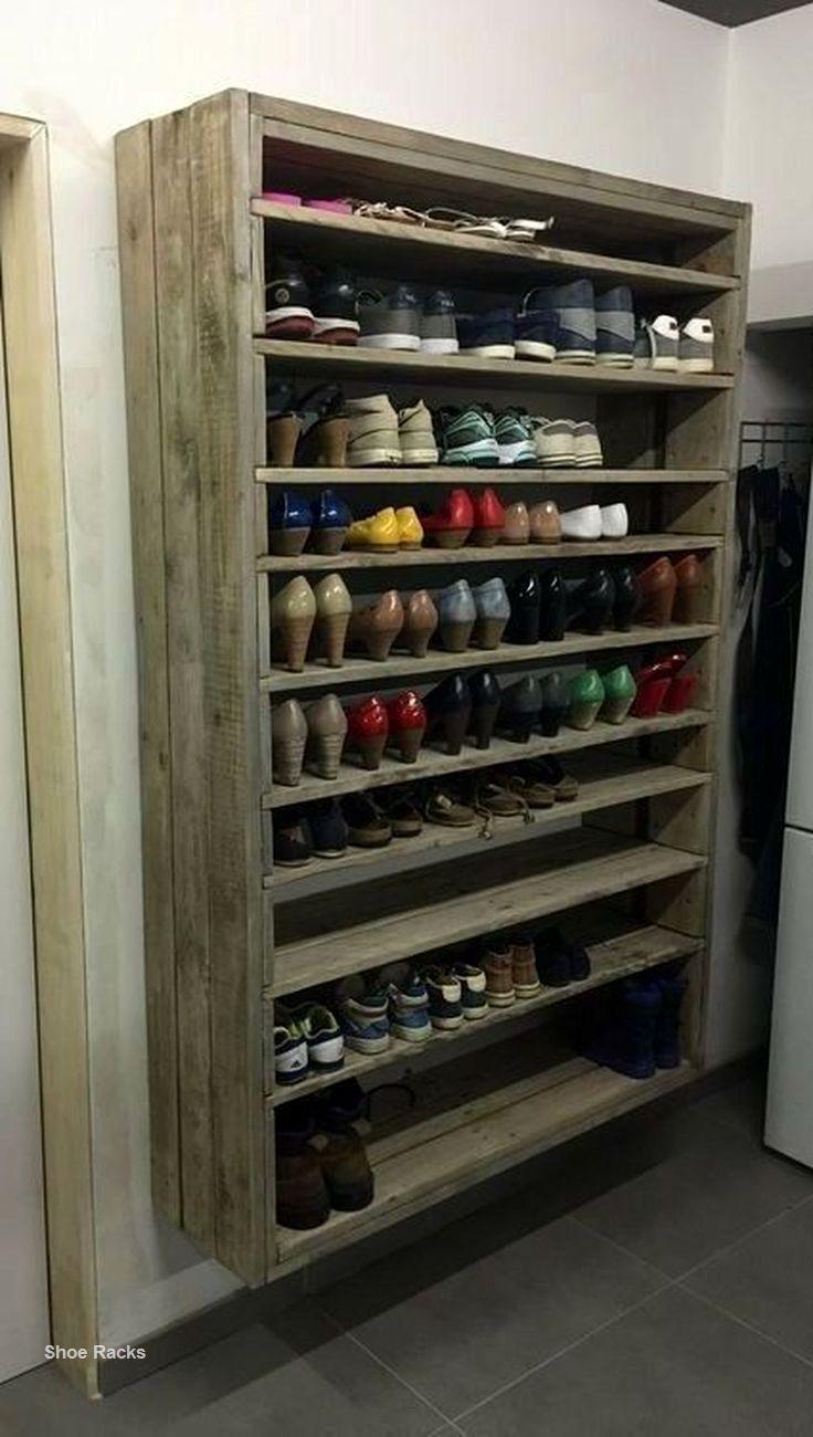 Pin On Wov Shoe Rack