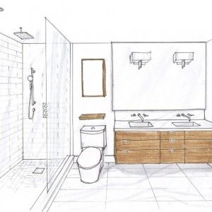 Picture Gallery For Website DOORLESS SHOWER DESIGN Doorless Walk in Shower The Ideas and Benefits Shower Remodel