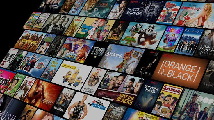 Netflix - Watch TV Programmes Online, Watch Films Online