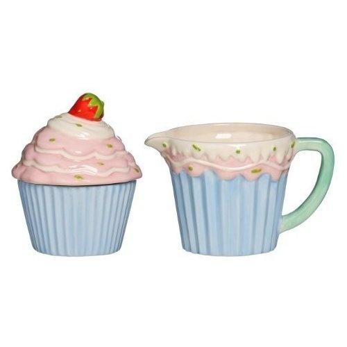Milk and Sugar Set £8.12 - cena od 43 zł http://www.okazje.info.pl/