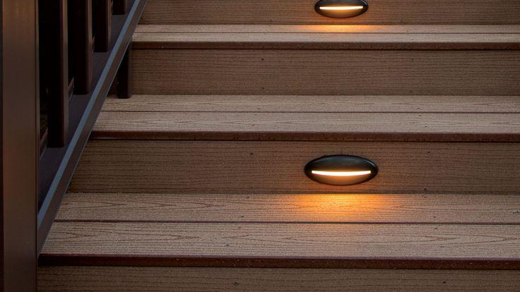 Composite Decking, Railing, Fastening & Lighting | TimberTech