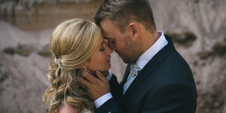 Den varmaste bröllopsfotograferingen i år. Både vad gäller temperatur och känslor. 4 Juli var dagen som Martin och Cissi efter 10 år ihop, sa ja till varandra. Det var verkligen en av de varmaste s...
