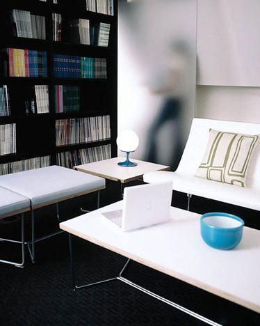 Izzy+ Harter Forum. Occasional TablesOffice FurnitureLounge