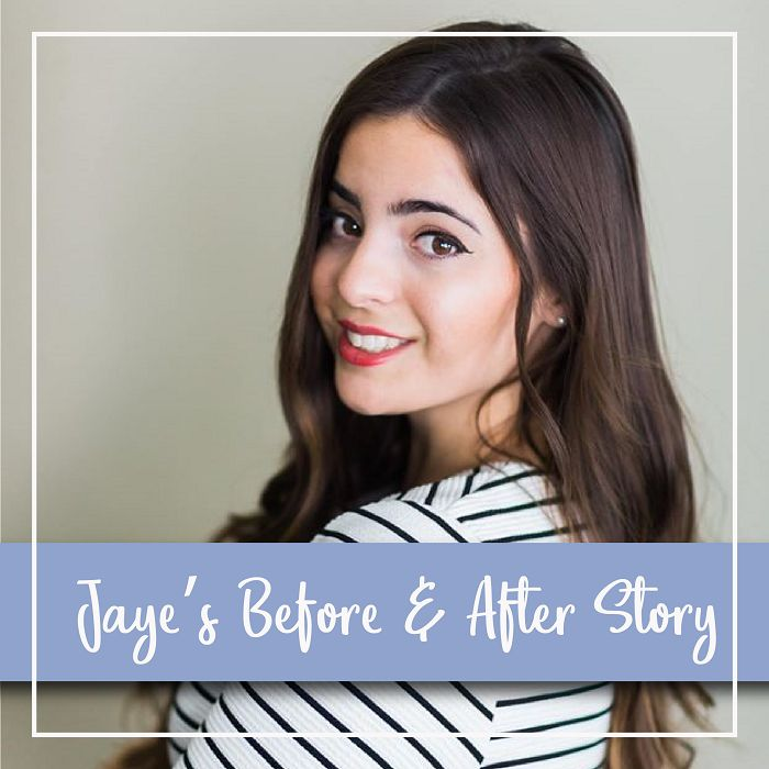 Every once and awhile, we come across a Radiant Rebel story that's just too good not to share. Jaye's been with us for some time now, and we've loved her little updates for us. We finally had a chance to get her story, photos, and routine from her. It was about time this star shined …