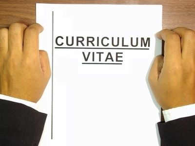Curriculum Vita or Curriculum Vitae ??  Is Curriculum Vita the usage for a single CV? Is Curriculum Vitae not used in both the plural and singular formats?