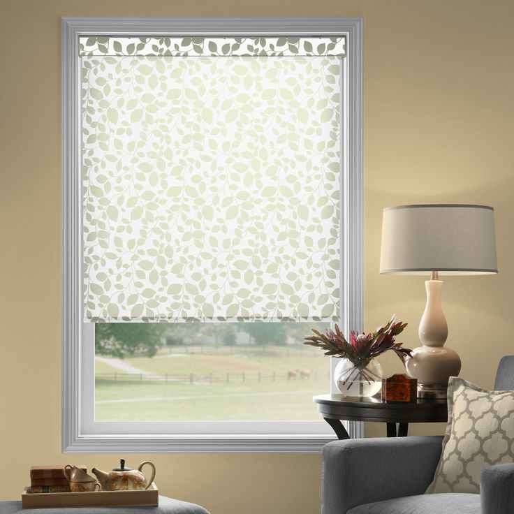 Best 25+ Farmhouse roller blinds ideas on Pinterest ...