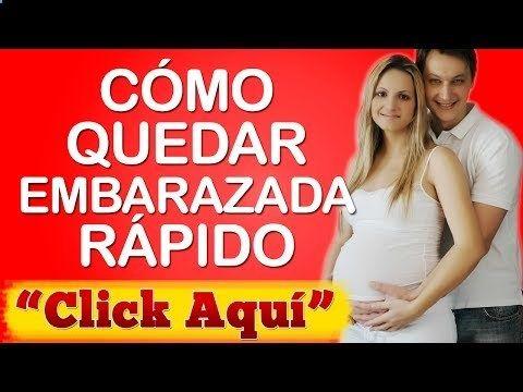 REMEDIOS CASEROS PARA QUEDAR EMBARAZADA | PROBLEMAS PARA QUEDAR EMBARAZADA - YouTube