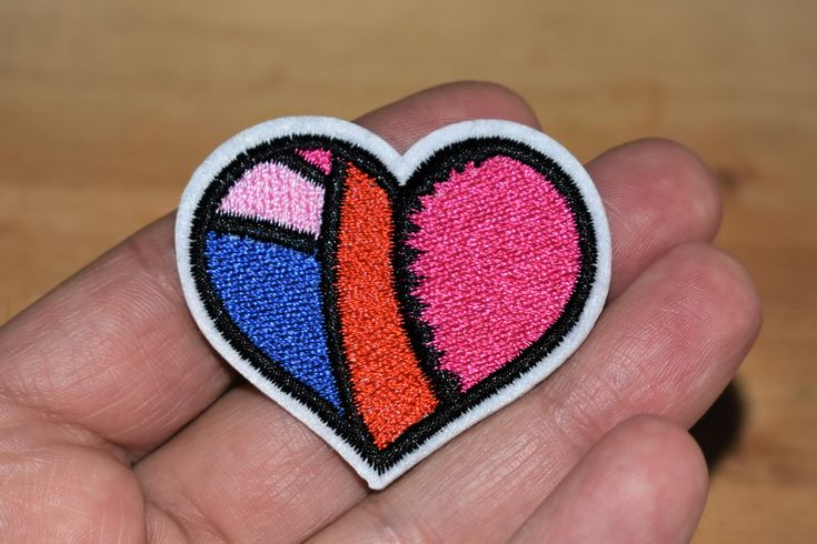 Excited to share the latest addition to my #etsy shop: Heart palpitated - Iron stick Embroidered patch/applique For T-Shirts,Hats,Jackets,Pants, Vintage Collection supreme quality. http://etsy.me/2nfcup9 #accessories #patch #birthday #easter #embroideredpatch #ironpatc