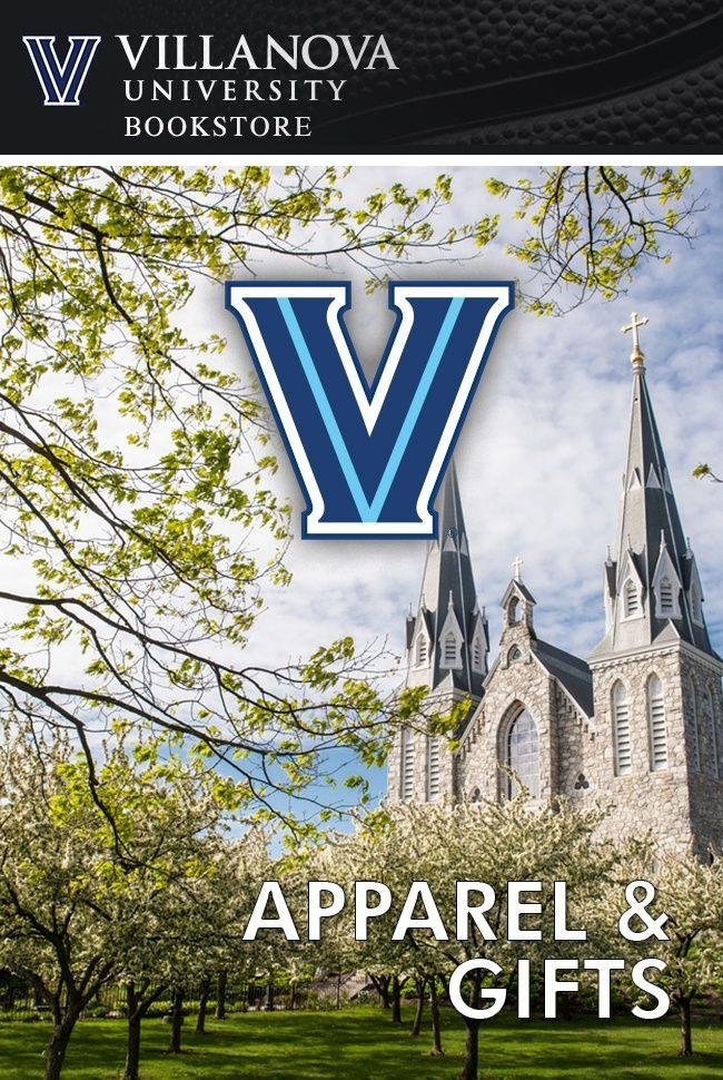 Villanova University bookstore e-catalog #villanovauniversity #villanova #bookstore