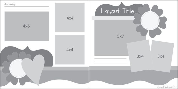 Today's Sketch Challenge Here at Kiwi Lane Designs we love using sketches as inspiration for our layouts, cards, & Projects. Below is a new 1 Page Layout Sketch to inspire you this week. It's easy! To play along recreate your own layout using this weeks sketch. Don't have the exact Designer Templates shown? No worries, …