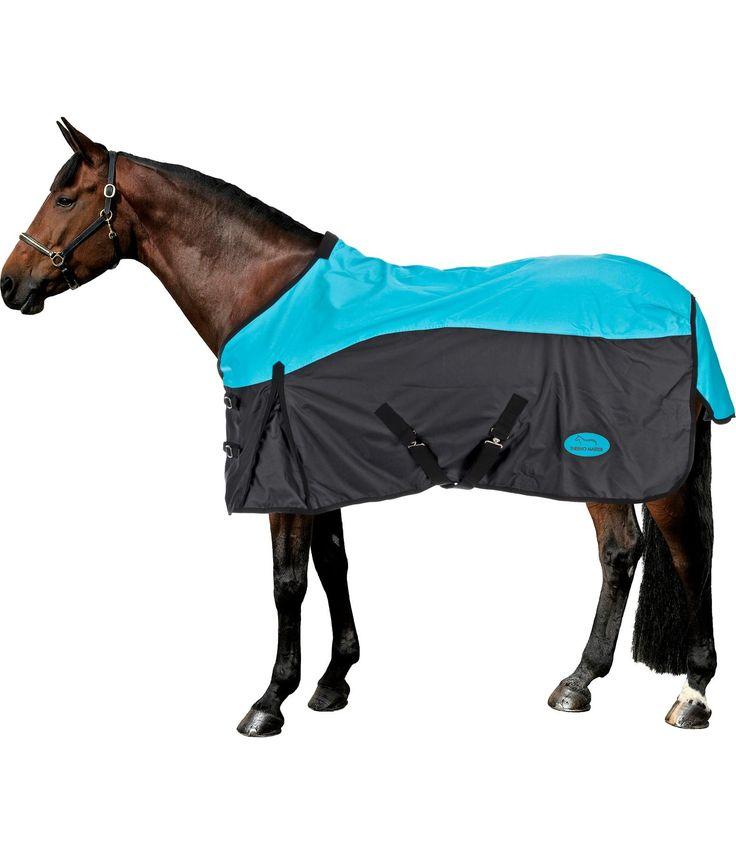 Regendecke 600 ohne Füllung - Pferdedecken - Krämer Pferdesport