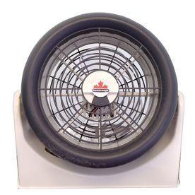 Seabreeze 10-In 3-Speed High Velocity Fan 320-0