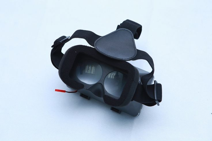 Eyesky V2 Goggle Headset FPV Video Glass 40CH Auto Search [Eyesky V2] - $68.00 : One-stop, online shop for RC Drone,FPV,accessories at www.lapdrone.com