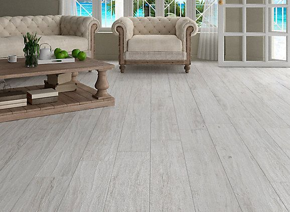 48 X 8 Montego Bay Oak Porcelain Tile, Tile Flooring Liquidators