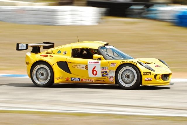 RaceCarAds - Race Cars For Sale » Lotus Exige race car Hypersport for sale