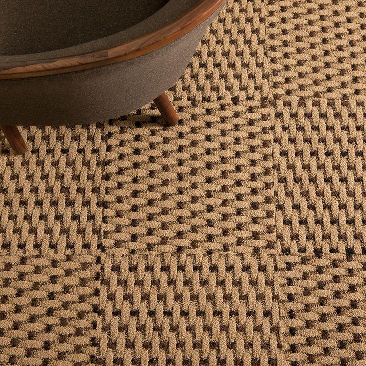 Carpet Tile At Flor: Flor - Seagrass Inspired Carpet Tiles