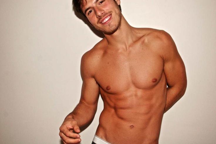 Lucas Bernardini....gosh!!!