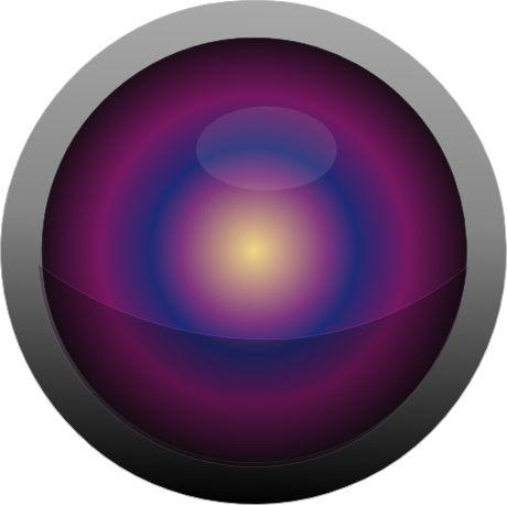 Radial gradients in Inkscape: tutorial.