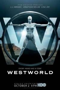Сериал Мир Дикого Запада 1 сезон