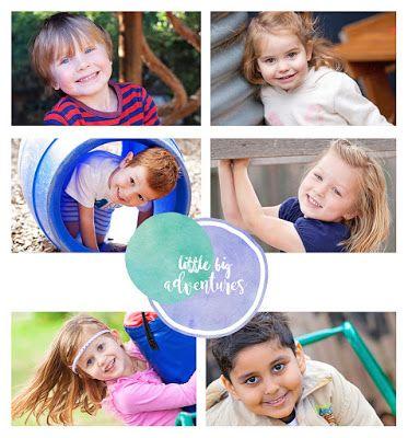 Happy Kinder Faces